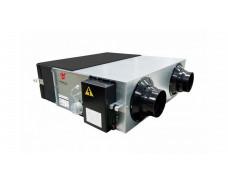 Приточно-вытяжная установка ROYAL CLIMA RCS-250-P Soffio Primo