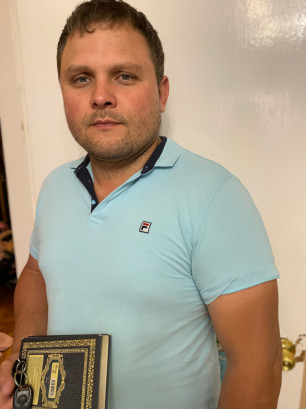 Чупраков Андрей